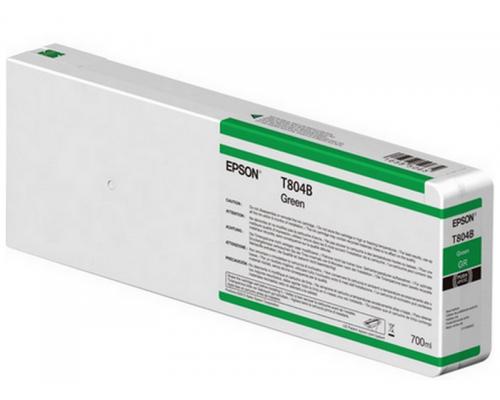 Картридж Epson (P7000/9000, 700мл, зеленый) C13T804B00