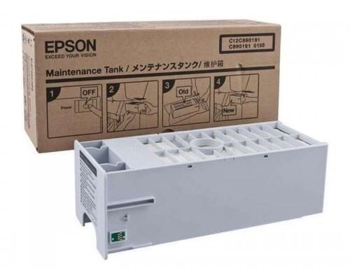 Емкость для отработанных чернил Epson Stylus Pro C12C890191