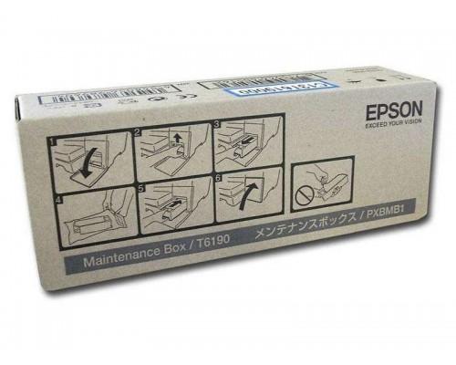 Емкость для отработанных чернил Epson T6190 C13T619000