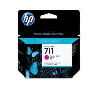 HP 711 3-pack 29-ml Magenta