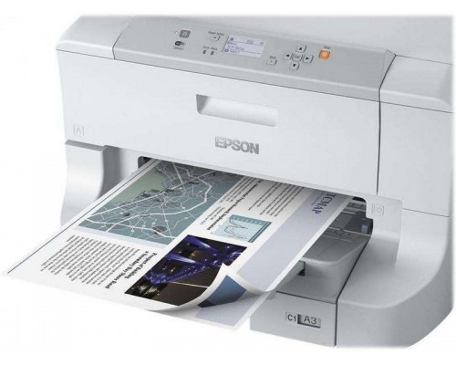 Epson WorkForce Pro WF-8090DWF